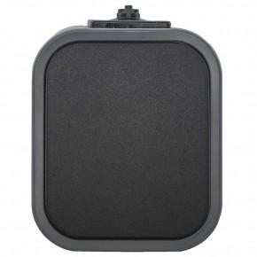 Wlaczniki-i-przyciski-dzwonkowe - przycisk zwierny typu dzwonkowego szaro-czarny b2 wnt-6/7b2 9001572 abex