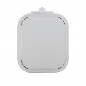 Wylaczniki-krzyzowe - biały włącznik krzyżowy natynkowy b2 wnt-8b2 9001552 abex