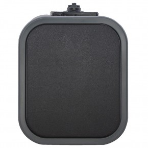Wylaczniki-krzyzowe - włącznik krzyżowy natynkowy szary/czarny ip54 b2 wnt-8b2 9001573 abex