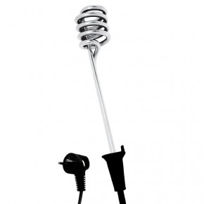Grzalki-elektryczne - grzałka elektryczna nurkowa turystyczna gn 2000w rum-lux