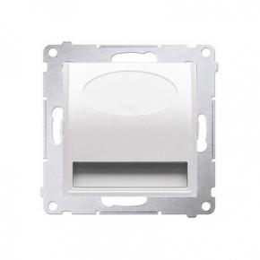 Oprawa oświetleniowa LED 14V biały DOS14.01/11 seria Simon 54 Kontakt-Simon