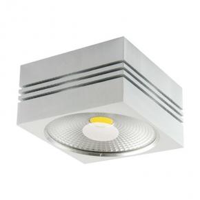 Oprawa sufitowa ozdobna 10W 4000K 900lm GUSTI LED 03106 STRUHM