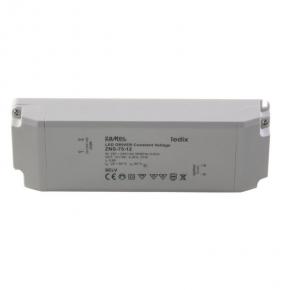 Zasilacz impulsowy 12V LED SLIM 75W ZNS-75-12 ZAMEL
