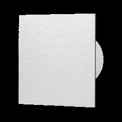 Wentylatory-o-srednicy-100 - dekoracyjny panel do wentylatorów i kratek aluminium szczotkowane or-wl-3203/ba orno