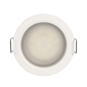 Oprawa LED bez ramki zimna 500lm 5900K 24V IP44 LSP-50Z-24 LED KONEKTO ZAMEL
