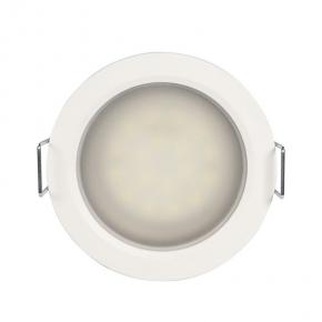 Oprawa LED neutralna bez ramki 500lm 4000K 24V IP44 LSP-50N-230 LED KONEKTO ZAMEL