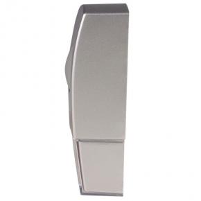 Dzwonki-do-drzwi-bezprzewodowe - bezprzewodowy przycisk hermetyczny do dzwonków zamel st-300p