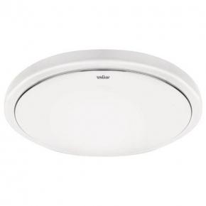 Plafoniera LED okrągła biała 24W 4000K IP44 03518 SOLA LED C SLIM IDEUS