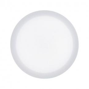 Plafoniera LED okrągła biała neutralna 24W 4000K IP44 03242 SOLEO IDEUS