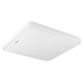 Plafoniera SOLA SMD LED kwadratowa biała 28W 4000K 03513 IDEUS