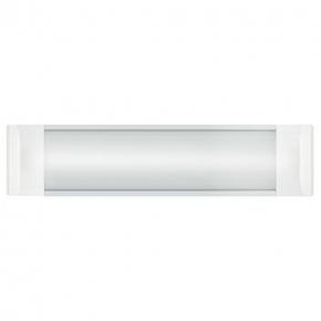 Oprawa świetlówkowa LED liniowa 10W 4000K biała FLAT 02913 IDEUS