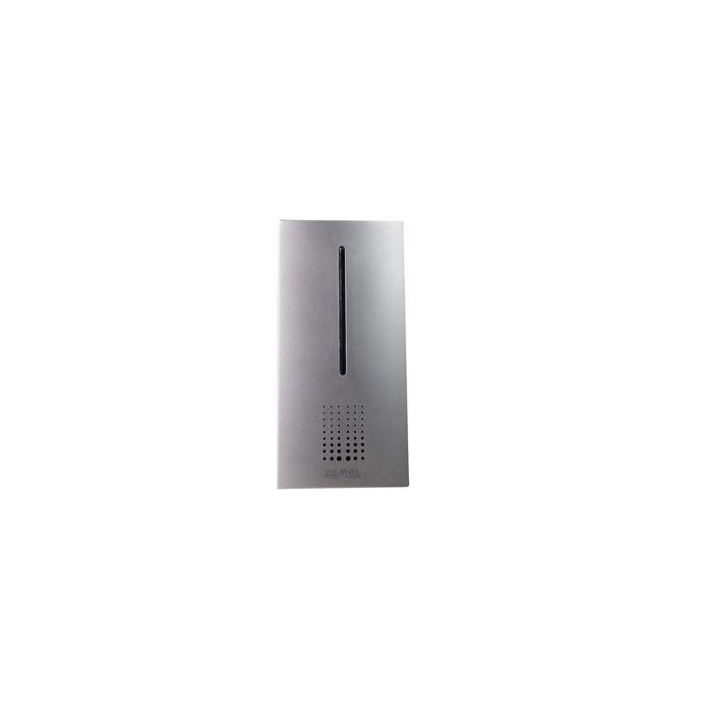 Dzwonki-do-drzwi-bezprzewodowe - dzwonek bezprzewodowy hermetyczny z sygnalizacją optyczną st-372 brillo zamel firmy ZAMEL