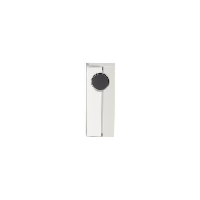 Przycisk bezprzewodowy dzwonkowy hermetyczny PDH-227 ZAMEL