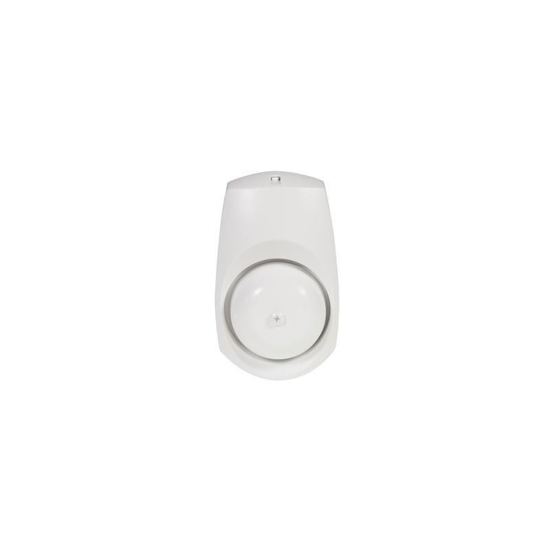 Dzwonki-do-drzwi-przewodowe - dzwonek czaszowy 8v biały dnt-001/n zamel firmy ZAMEL