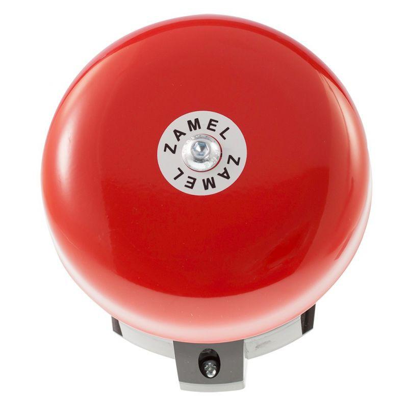 Dzwonki-szkolne - dzwonek szkolny alarmowy mały 230v dns-212m zamel firmy ZAMEL