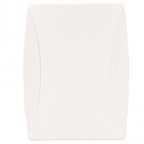 Biały dzwonek dwutonowy 230 V GNS-921 ZAMEL
