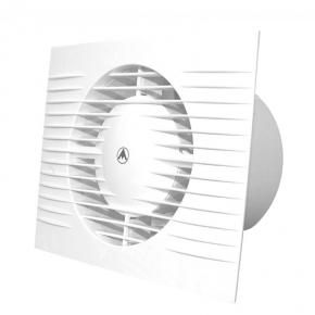 Wentylator łazienkowy biały 007-1134 150S STYL II DOSPEL