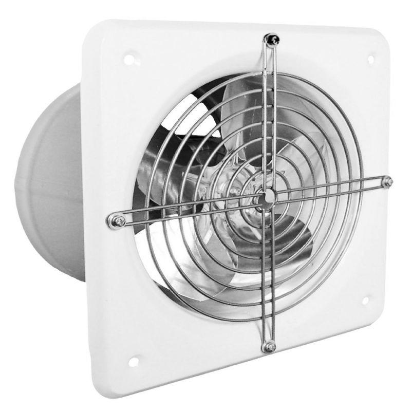 Wentylatory-przemyslowe - wentylator przemysłowy osiowy ścienny biały fi 250 007-0340a wb-s dospel firmy DOSPEL