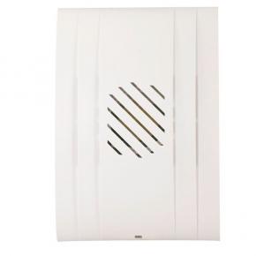 Dzwonek do drzwi biały elektroniczny DNT-972/N TRES ZAMEL