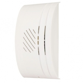 Dzwonki-do-drzwi-przewodowe - dzwonek do drzwi biały elektroniczny dnt-972/n tres zamel