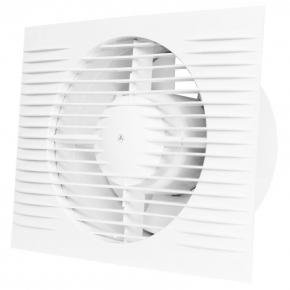 007-1136 Wentylator łazienkowy z czujnikiem wilgotności i timerem STYL II 150 WCH DOSPEL