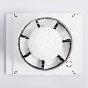 Wentylatory-z-czujnikiem-wilgotnosci - wentylator łazienkowy z czujnikiem wilgotności styl ii 120 - dospel wch  007-1133