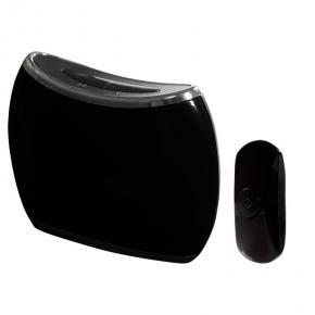 Dzwonek bezprzewodowy czarny ST-380 SOUL ZAMEL