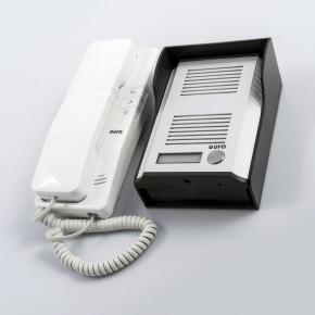 Domofon 1-rodzinny ADP-44A3  /RL-3203D/ EURA