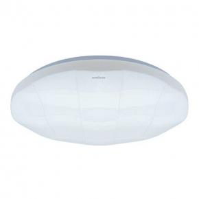 Okrągła plafoniera LED o mocy 48W biała 4000K 3500lm IP44 160° SPARTA LED C 03638 IDEUS