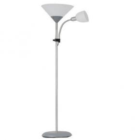 Lampa podłogowa 2x CLEO VO0384 Volteno