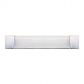 Oprawa oświetleniowa liniowa biała neutralna 9W 4000K 30cm 03585 BARY IDEUS