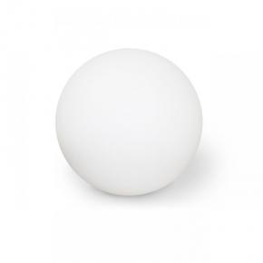 Lampa solarna kula RGB 20cm 1W 20x20x17cm VO1927 Volteno