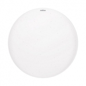 Plafoniera LED 18W biała okrągła IP44 4000K 1600lm 03239 KAROL SMD LED IDEUS