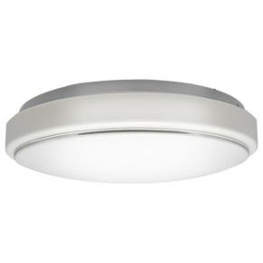 Plafoniera LED 24W biała okrągła Ø380 1980lm 4000K 02785 SOLA IDEUS