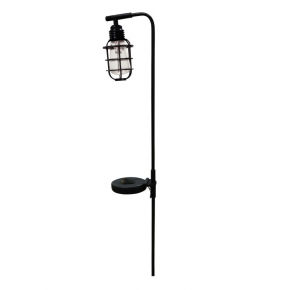 Lampa solarna LED 3000K IP44 LOFT SANICO