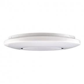 Plafoniera LED 24W biała neutralna 4000K IP44 Ø400 03283 RINGE LED IDEUS