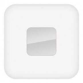 Plafoniera LED 32W biała neutralna 4000K 2000lm 03151 BLANKA SMD LED IDEUS