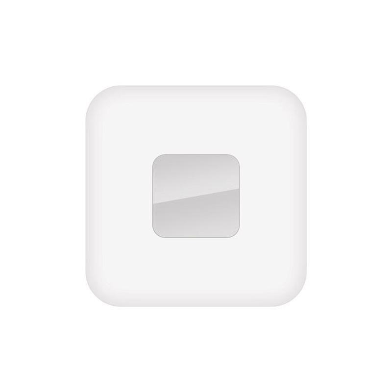 Plafony - plafoniera led 32w biała neutralna 4000k 2000lm 03151 blanka smd led ideus firmy IDEUS - STRUHM