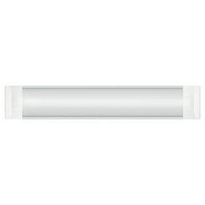 Oprawa oświetleniowa LED liniowa biała neutralna 40W 4000K FLAT LED SMD STRUHM