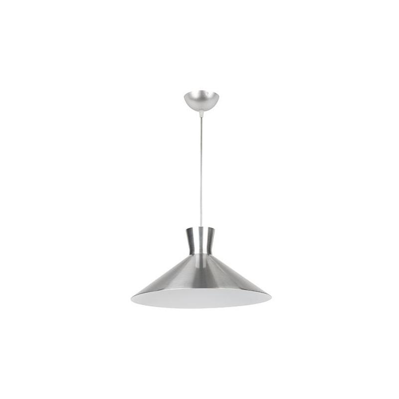 Lampa wisząca chromowana SILVER 30 VERONE 03271 IDEUS