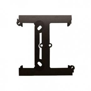 Puszki-natynkowe - puszka natynkowa brązowy mat dsh/46 simon 54 premium kontakt-simon