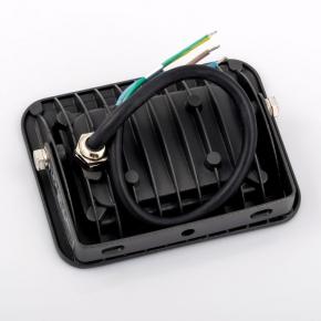 ANLUX naświetlacz LED 10W SMD 10W 850lm IP65 4000K neutralny 120st szary