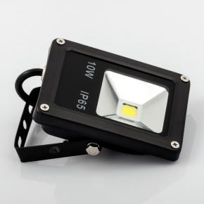 EE-09-201 Naświetlacz LED 10W  SLIM IP65 650lm 6000k zimny  EcoEnergy