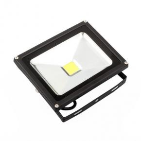Reflektor LED 20W Ecoenergy EE-09-403  6000K zimny czarny