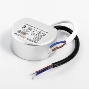 Zasilacz LED wodoodporny EE-08-031 12V 10W IP67 0.83A puszkowy EcoEnergy