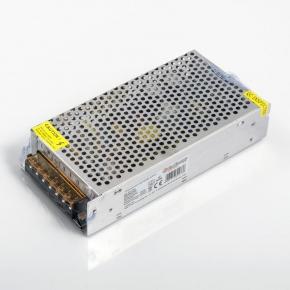 Zasilacz LED z potencjometrem EE-08-056 120W IP20 12V DC 10A 159x98x42mm modułowy EcoEnergy