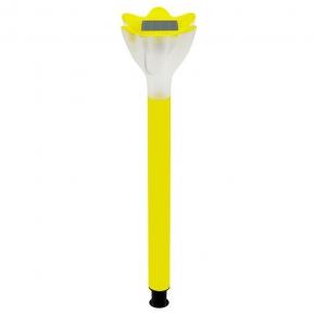 Lampa solarna Tulipanek żółty SRQ10621-Y POLUX