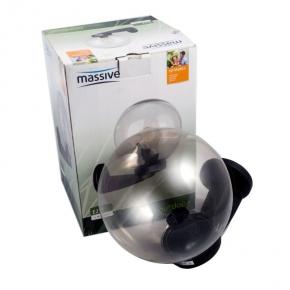 Lampa ogrodowa kula BALI 71825/01/65 MASSIVE