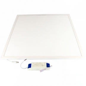 Panel LED SLIM mleczny 60x60 60W 4880lm  EE-17-015 EcoEnergy