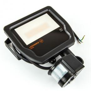 Naświetlacz Floodlight LED 20w z czujnikiem ruchu w kolorze czarnym LEDVANCE OSRAM